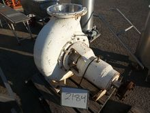 FBM FBM Evaporator Circulation
