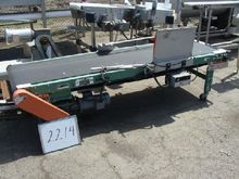 ROACH Case Conveyor 24'' Wide x