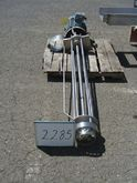 Silverson Silverson type High S