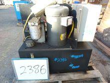 N/A 6.5 Hp Hydraulic Power Pack