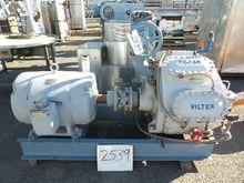 Vilter Vilter 8-Cylinder Ammoni