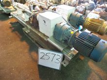 Moyno 2FG6-SS2-SAA #2573