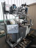 MISC 20 Hp Hydraulic Power Pack