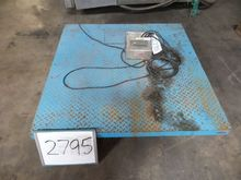 Avery Weigh Tronix DSL #2795