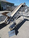 Mid State Incline Conveyor 8''