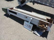 Mid State Conveyor Belt 12'' Wi