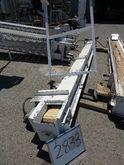 Mid State Incline Conveyor/ Ele