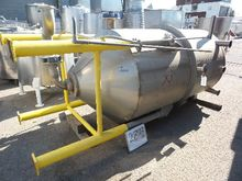Used MISC 850 Gallon