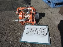 Used Wilden Pump Wil