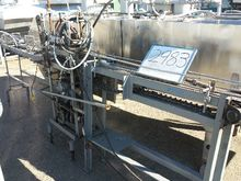 MISC Can Line Conveyor with Air