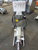 Used Fristam FPX701-