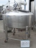 Used Crepaco 150 Gal