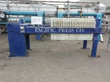 Used Pacific Press C