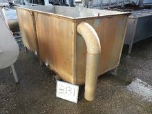 Used MISC 800 Gallon