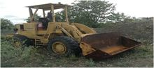 1981 CAT 920 wheel loader