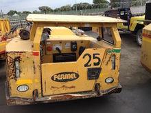 Fermel Utility Vehicle (UV25)