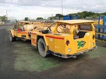 Fermel Utility Vehicle (UV30)