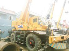 Used 2010 Kato KR250