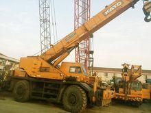 Used 2006 Kato KR500