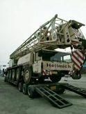 Used 1998 Liebherr 1