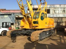Used 2014 XCMG QUY50