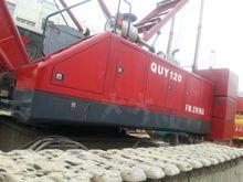 Used 2007 Fushun QUY