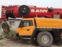 Used 2012 Sany SAC22