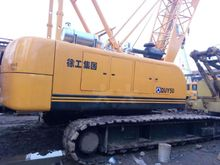 Used 2012 XCMG QUY50