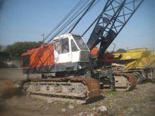 Used 2007 Hitachi KH