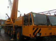 Used 2001 Demag AC43