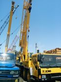 Used 2007 XCMG QY50K