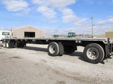 1998 TRANSCRAFT EAGLE Flatbed T