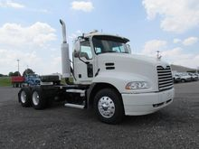 2007 MACK PINNACLE CXP613