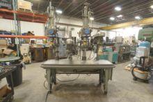 Used Clausing Pillar drills for sale | Machinio