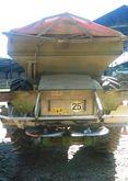 2006 Amazone ZGB5500 PRECIS