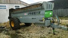 Used 2011 Joskin Sir