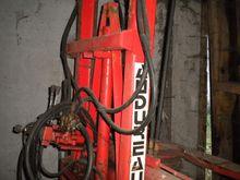 1996 Audureau DESIL BLOC B1201E