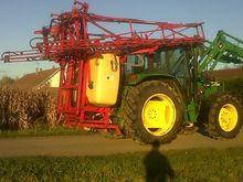 Used 1991 Rau D2 in