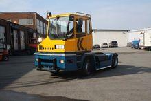 Kalmar Terminal tractors