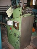 1972 OBRU Straightening machine