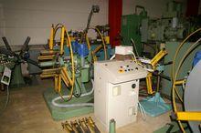 GPA Various machines
