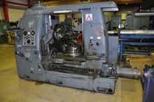 LIEBHERR Milling machines