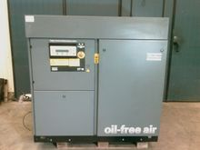 2001 Atlas Copco Compressors