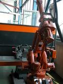 Used 2004 ABB Weldin