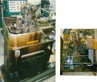 PETERMANN Automatic lathe