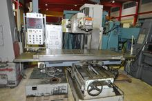 SECMU Milling machines