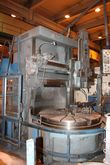 1967 Schiess Rotating lathe