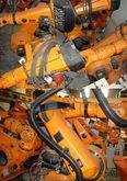 Kuka Handling robot