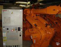 Used ABB Handling ro
