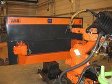 2006 ABB Welding robot